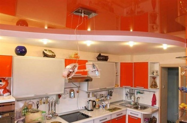 Красивая кухня – хозяйке на славу! 7 шагов к идеальной кухне на 6 кв м - красивая маленькая кухонька