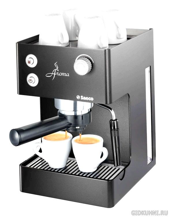 Выбор кофеварки рожкового типа для дома