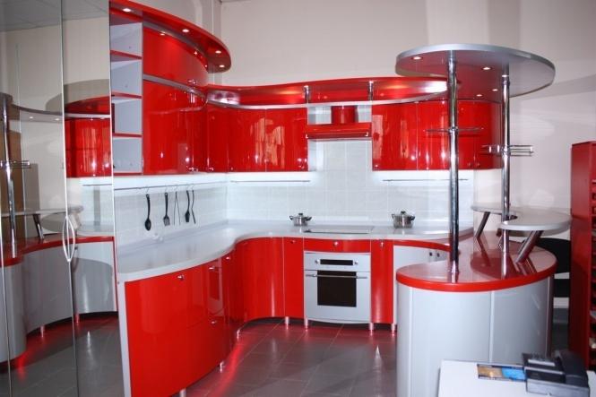 кухонного гарнитура