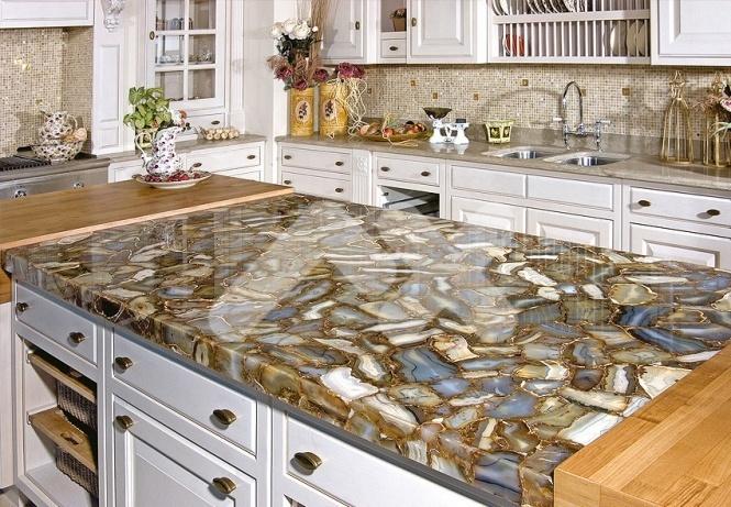 Кухонная столешница своими руками фото 639