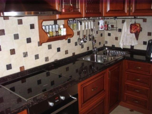 Цены столешница для кухни Душевой поддон из искусственного камня Staron Поминово