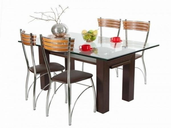 Обеденные столы какие они бывают и как их выбирать?