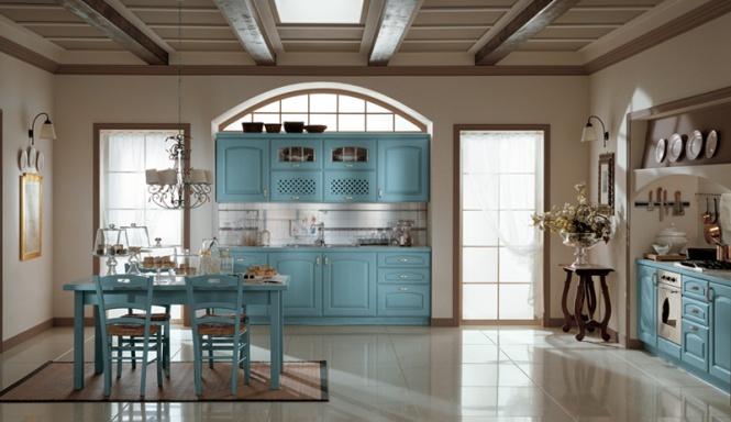 Классическая кухня дизайн фото