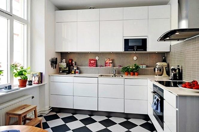 Коврики на кухню на пол