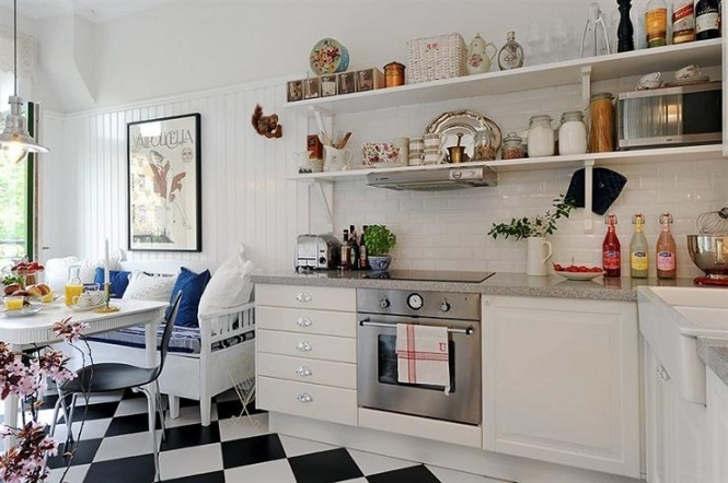 - Great swedish kitchen design ideas for your home ...