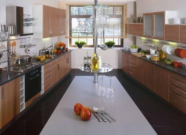Столешница для кухни своими руками