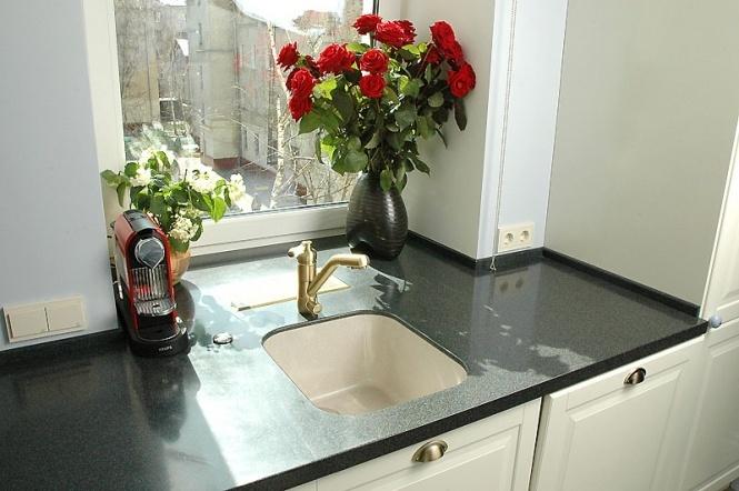 Самодельная столешница для кухни фото кухонная столешница плитка