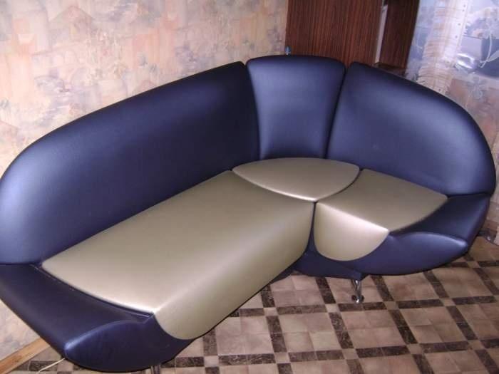 маленькие недорогие угловые диваны для кухни фото угловой диван