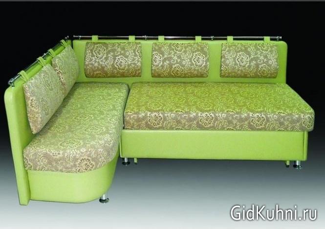 Как обивка мягкой мебели
