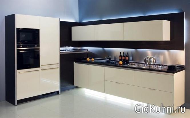 Встраиваемая техника для кухни, советы и рекомендации, фото