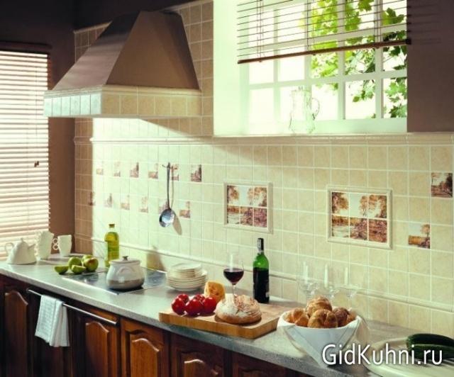 Плитка на кухню фартук плитка фото