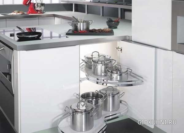 фурнитура для кухни. фото