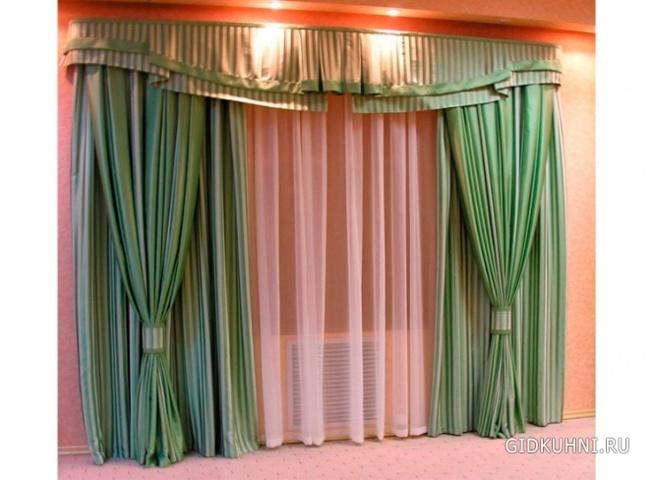 Канты на шторы фото
