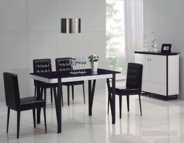 Обеденные столы для кухни цены