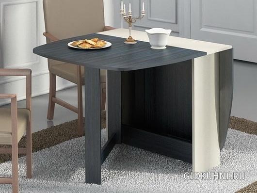 Раскладная мебель для кухни фото